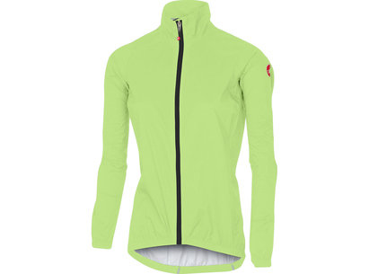 Castelli Emergency Women's Jacket