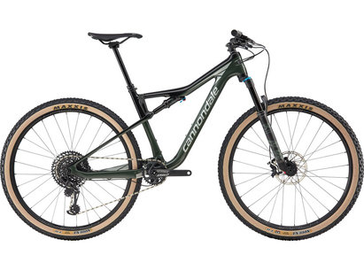 Cannondale Scalpel Si Carbon SE 2019