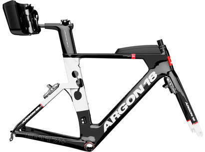 Argon 18 E-117 Tri Plus Frame Kit 2018