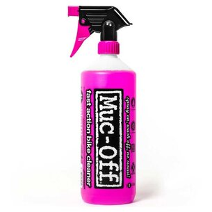 Muc-Off Cycle Cleaner Capped with Trigger  1L