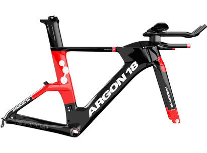 Argon 18 E-119 Tri Frame Kit 2018