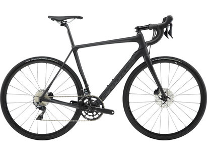 Cannondale Synapse Carbon Disc Dura-Ace 2019