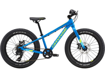Cannondale Kids Cujo 20 2019