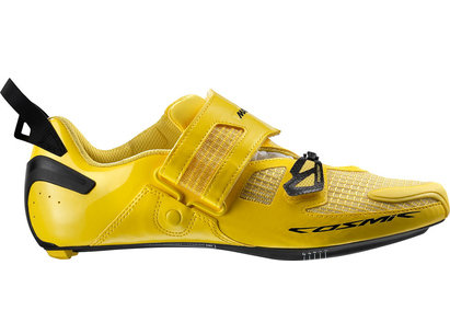 Mavic Cosmic Ultimate Tri Triathlon Cycling Shoe