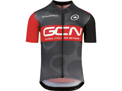 ASSOS GCN Pro Team Short Sleeve Jersey