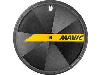 Mavic Comete Road Rear Wheel 2019