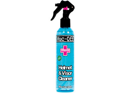 Muc-Off Visor, Lens & Goggle Cleaner 250ml
