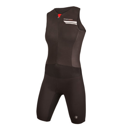 Endura QDC Drag2Zero Sleeveless Lite Tri Suit Women's