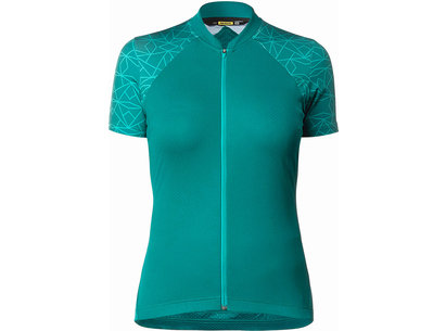 Mavic Sequence Jersey Graphic Women's