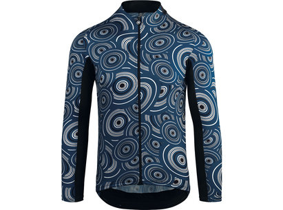ASSOS Mille GT Summer Long Sleeve Jersey