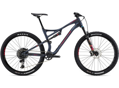 Whyte S-120C Rs 2019