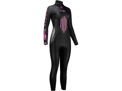 Dare2Tri MACHV.5 Women's Wetsuit