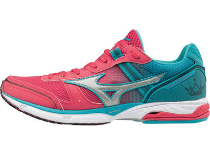 Mizuno Wave Emperor 3 Women's Running Shoes