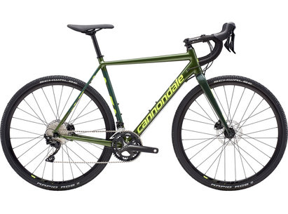 Cannondale CAADX 105 2019