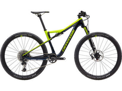 Cannondale Scalpel Si Carbon 2 2019