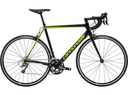 Cannondale SuperSix EVO Carbon Tiagra 2019