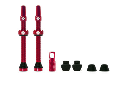Muc-Off Tubeless Valve Kit 60mm