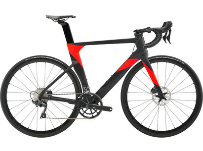 Cannondale SystemSix Carbon Ultegra 2019