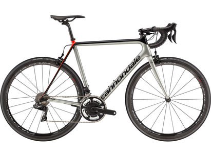 Cannondale SuperSix EVO Hi-MOD Dura-Ace Di2 2019