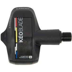 Look Keo Blade Pedal With Keo Cleat 8Nm With 12Nm Spare