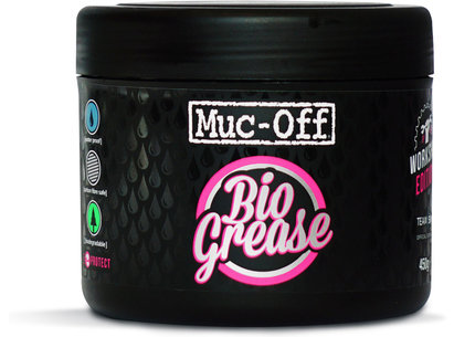 Muc-Off Bio-Grease 450g