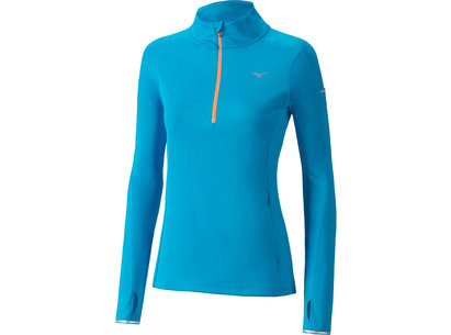 Mizuno Vortex Warmalite Half Zip Women's