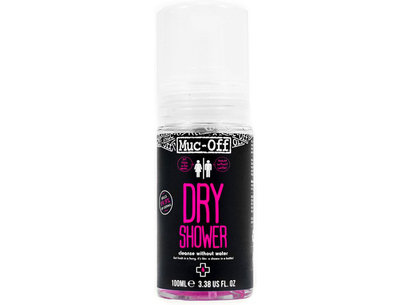 Muc-Off Dry Shower 100ml