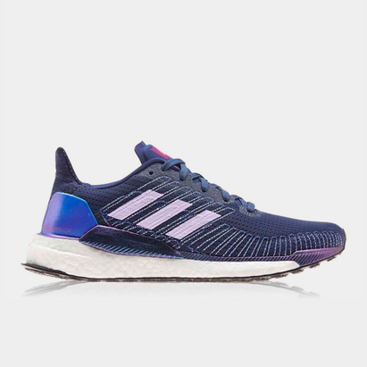 adidas SolarBoost 19 Mens Running Shoes