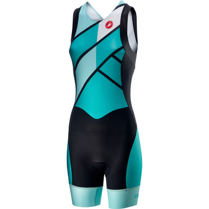 Castelli Short Distance Women's Race Suit