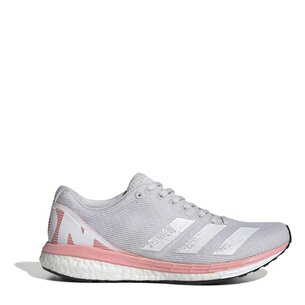 adidas Adizero Boston 8 Trainers Ladies