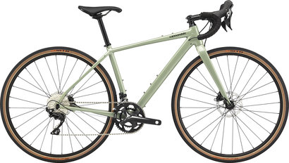 Cannondale Topstone Alloy 105 Women's 2020