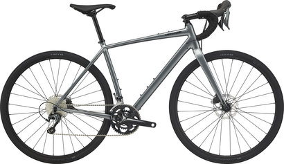 Cannondale Topstone Alloy Tiagra 2020