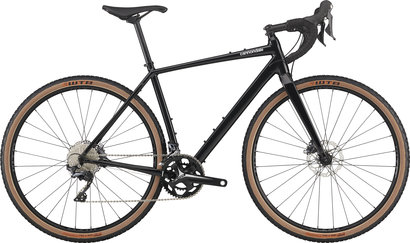 Cannondale Topstone Alloy Ultegra 2020