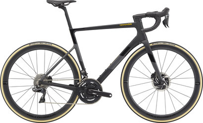 Cannondale SuperSix EVO Hi-Mod Disc Dura-Ace Di2 2020
