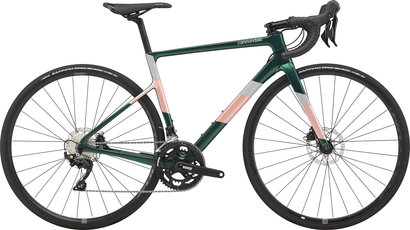 Cannondale SuperSix EVO Carbon Disc 105 Women's 2020