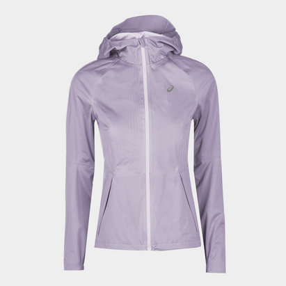 Asics Accelerate Running Jacket Ladies
