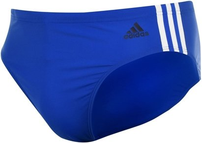 adidas Infinitex 3Stripe Trunk Mens
