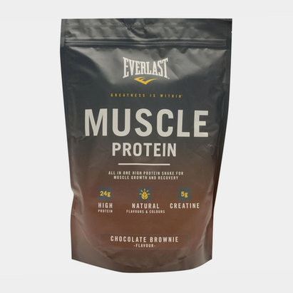 Everlast Muscle Protein Powder