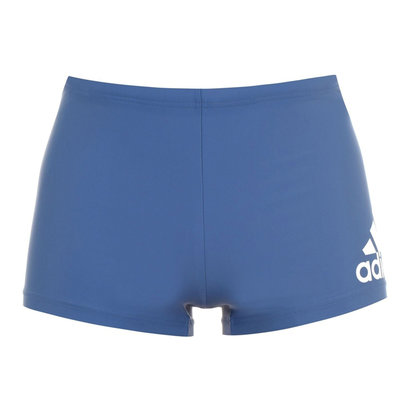 adidas Badge Of Sport Swimming Boxers