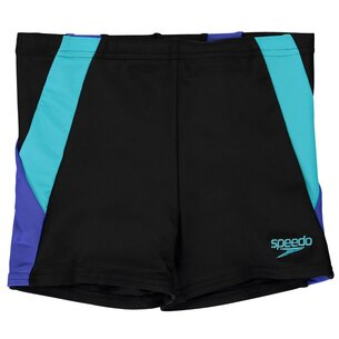 Speedo Aqua Shorts Junior Boys