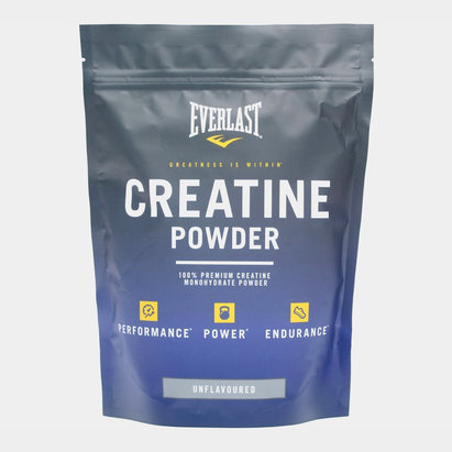 Everlast Creatine Powder