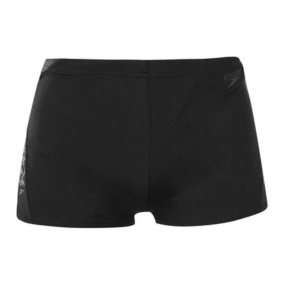 Speedo Boom Aqua Swimming Trunks Mens