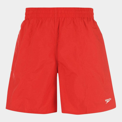 Speedo Core Leisure Swimming Shorts Mens