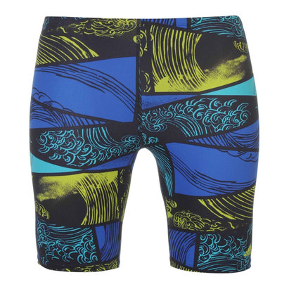 adidas Infinitex Parley Swimming Jammers Mens