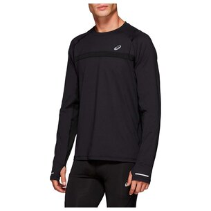 Asics Thermo Long Sleeve T-Shirt Mens