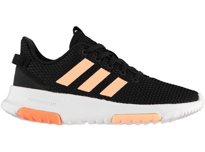 adidas CF Racer TR Child Girls Trainers