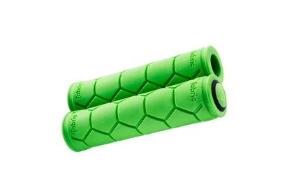 Fabric Silicone Slip On Grips