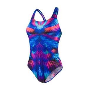 Speedo Shine Swimsuit Ladies
