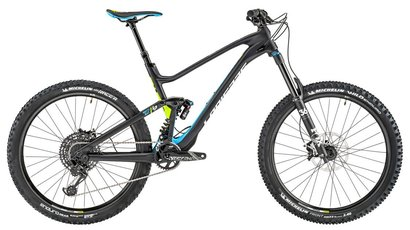 Lapierre Spicy 5.0 Ultimate 27 2019