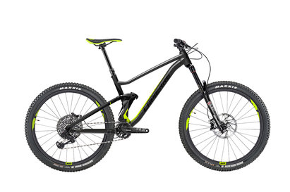 Lapierre Zesty AM 4.0 29 2019